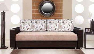 диван двухместный