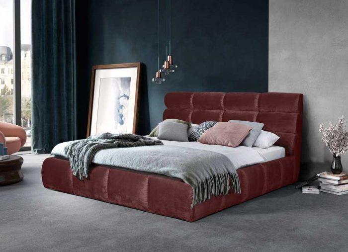 Кровать Елена Bordo